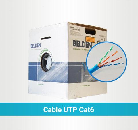 Cabre UTP Cat6